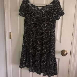 AE Babydoll Dress